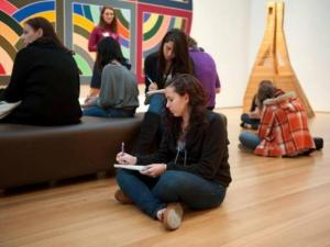 credit: http://www.wral.com/art-museum-schedules-teen-poetry-workshops/14470181/